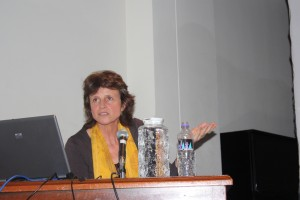 Ana Roda Fornaguera, Directrice de la bibliothèque nationale de Colombie