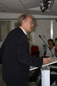 Yannick Maignien, TGE Adonis