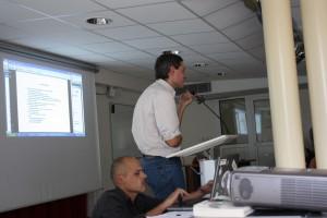 Pierre Mounier et Bruno Cénou, Cléo