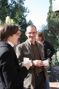 Participants des FREDOC