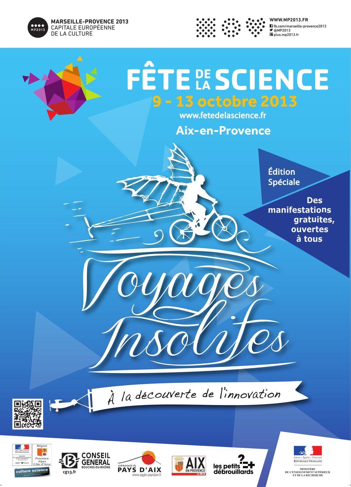 visuel_fete_de_la_science_aix-en-provence_2013