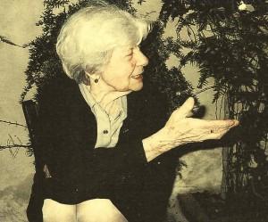 Vasilia Tsaousoglou, réfugiée de la première génération évoque la catastrophe de Smyrne qu'elle a vécu en 1922