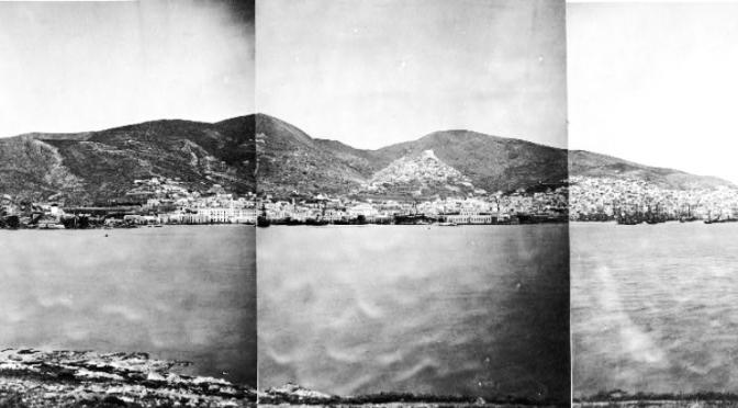 Corpus des réfugiés d'Asie-Mineure sur l'île de Syros en 1922 = Συλλογη προφορικων μαρτυριων μικρασιατων προσφυγων του 1922 στη Συρο