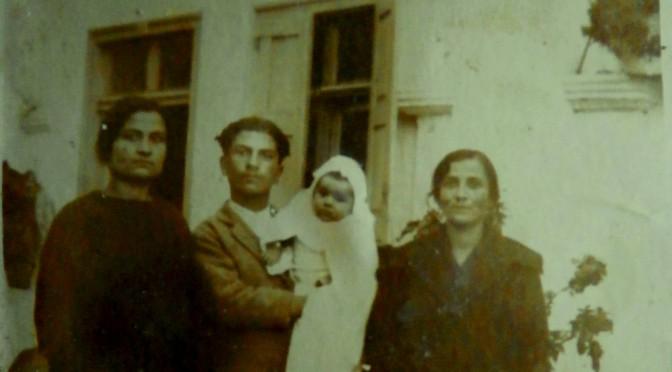 Réfugiés d'Asie-Mineure sur l'île de Syros en 1922 : entretien avec les soeurs General = συνεντευξη με τις αδελφες Ζενεραλ