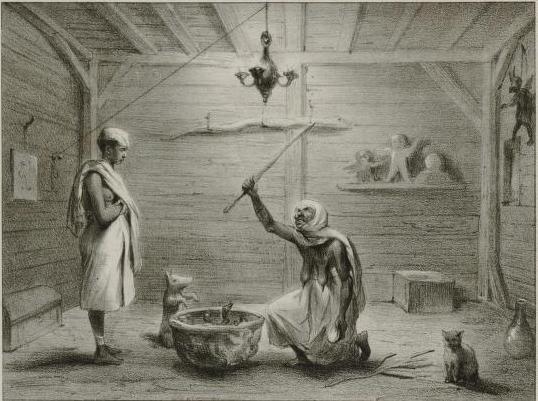By Pierre Jacques Benoit Published 1839, non paginé