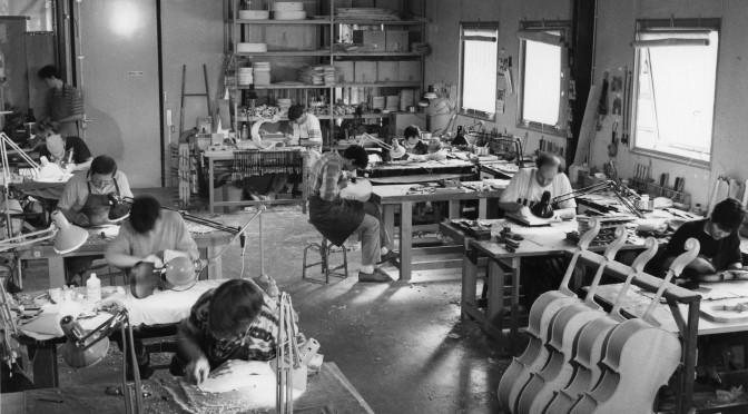 Les «nouveaux luthiers». Renaissance d'un métier