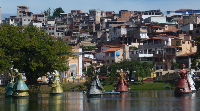 Transformation des genres audiovisuels : comparaison Brésil-France