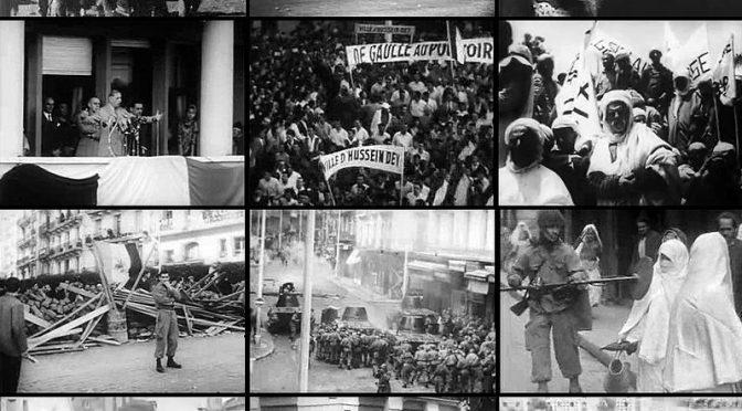Corpus sonore sur les appelés de la guerre d'Algérie : le rapport avec les populations locales