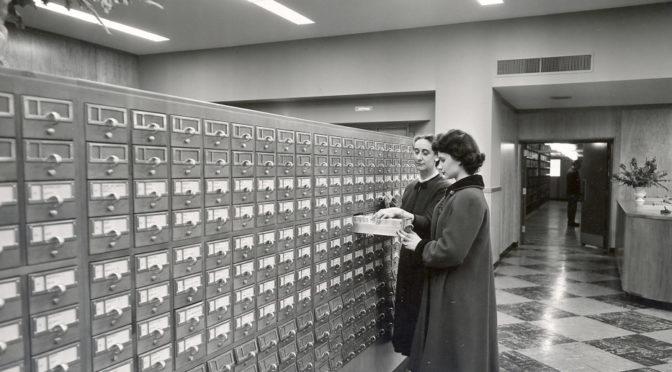 Utiliser les archives télévisées, radiophoniques et du Web pour la recherche : nouveau catalogue documentaire