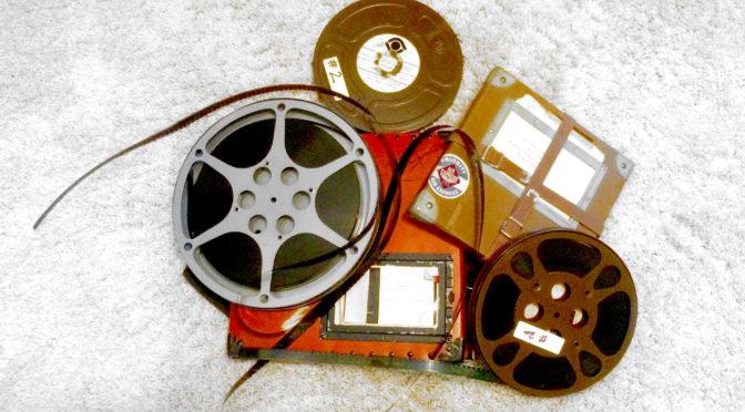 Digitalizar archivos audiovisuales en la fonoteca de la MMSH