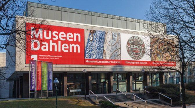 Les archives sonores du CNRS s'invitent à Berlin pour la 48e conférence de IASA