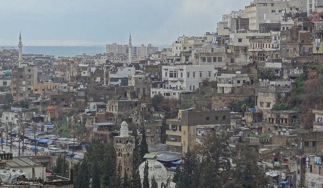 VENDREDI #OAW2017 et journée internationale des archives audiovisuelles : Discours de Khalil Akkawi lors d'une manifestation à Tripoli en 1985