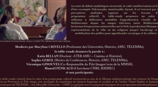 Blois, dimanche 14 octobre, 11h : Généalogie, mobilisation et archivage des images