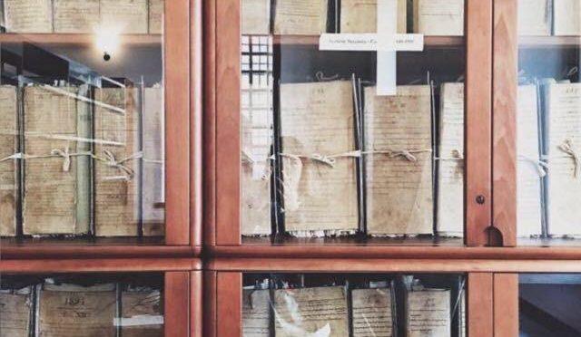 Les archives sonores de Luisa Orrù, réflexions sur un archivage