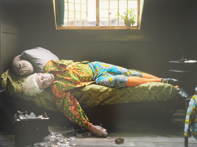 Fausse mort de Chatterton