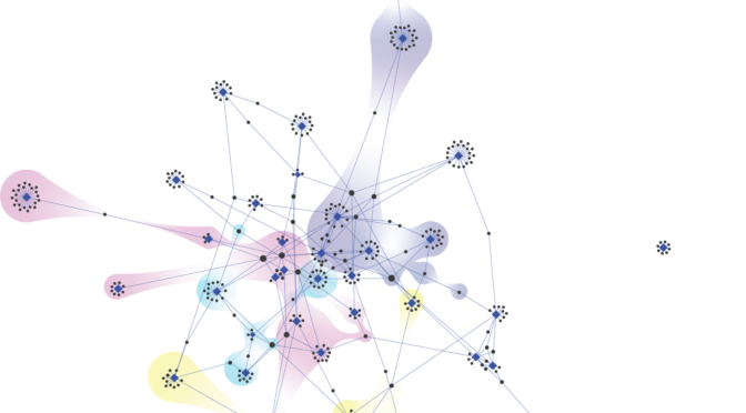 La visualisation de données appliquée à des fonds d'archives : retour sur trois cas d'études