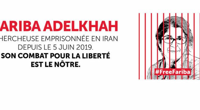 Hommage à Fariba Adelkhah : Liberté scientifique et risques du métier: la recherche comme profession